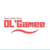 Logo OLGAMEE