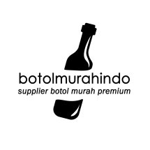 Botol Murah Indo Logo