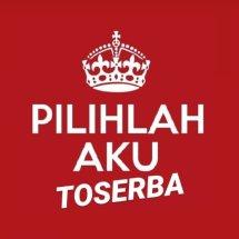 Pilihlah Aku Toserba Logo