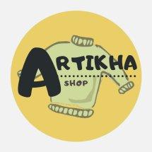 Artikhashop Logo