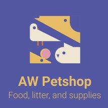 Petshop AW Logo