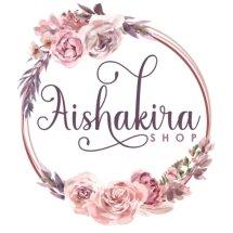 Aishakira online Logo