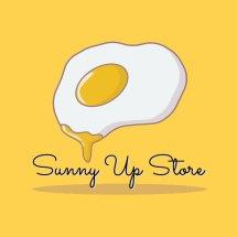 Logo SunnyUpStore