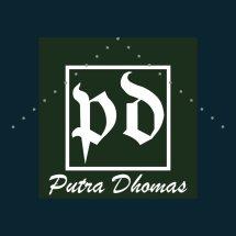 Logo Putra Dhomas RR