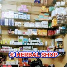 Logo Rudi Herbal Shop