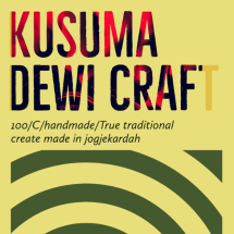 Logo Kusuma Dewi Craft