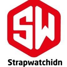 strapwatchidn Logo