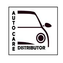 Logo Auto Care Distributor