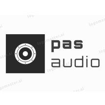 Logo pas audio