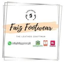 Logo faiz footwear