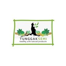 Logo bawang dayak herbalku