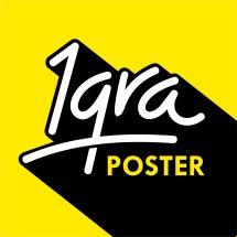 Iqra Poster Logo