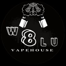 W8LUVAPEHOUSE Logo