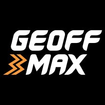 Logo Geoff Max Official