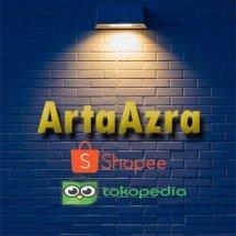 arta azra Logo