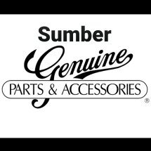 Logo Sumber Genuine Parts
