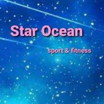 Logo Star Ocean Sport & Fitness