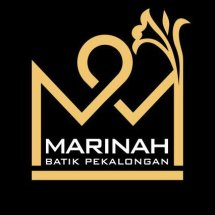 Logo Marinah Batik