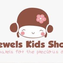 Logo Jewels Kids shopp