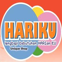 Logo HARIKU Shop