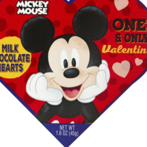mickey milk Logo