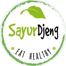 Logo Sayur Djeng