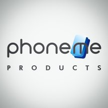 PhoneMe Store Indonesia Logo