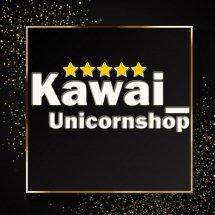 Logo kawai_unicornshop