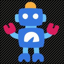 Simungil Robotika Logo