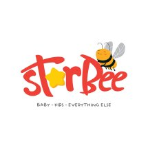 Logo Starbee.Baby