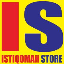 Istiqomah-Store Logo