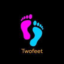 Logo TwoFeet_id