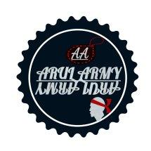 Logo Arul army