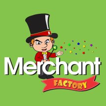 Logo Merchant Factory
