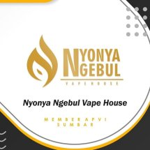 Nyonya Ngebul Logo