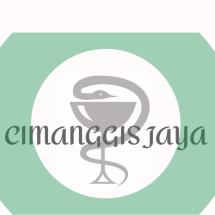 Logo Apotek Cimanggis Jaya