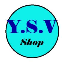 Logo YSVshop