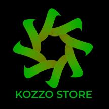 Kozzo Store Logo