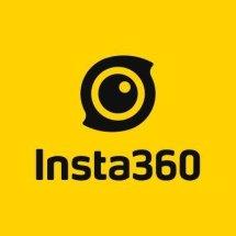 Logo Insta360 Official Store