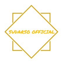 Sudarso Official Logo
