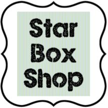 Star box shop Logo