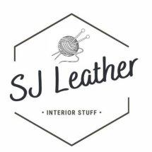Logo SJ Leather