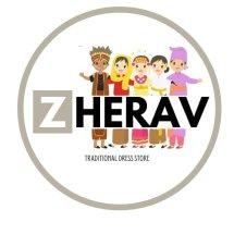 Logo zherav store
