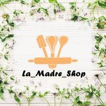 Logo la_madre_shop