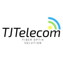 Logo TJTelecom