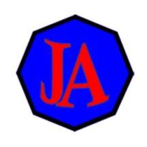 JACOM CELL Logo