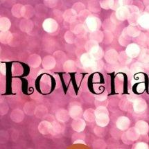 Rowena Cosmetic Logo