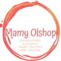 Mamy Olshop Logo