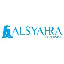 Toko Alsyahra Logo