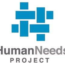Logo Human Needs